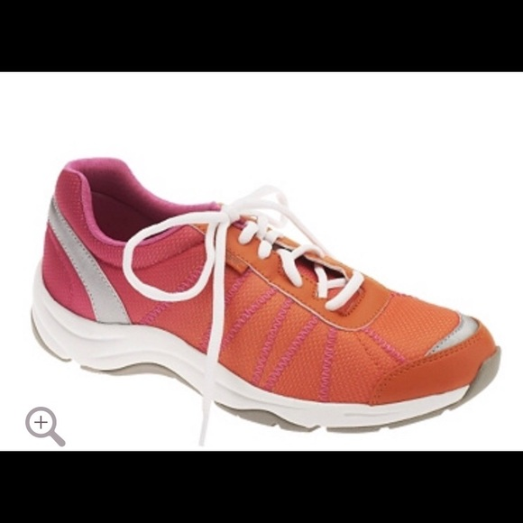 Vionic Orthotic Mesh Walking Sneakers - Alliance for sale cheap authentic pUyTrU